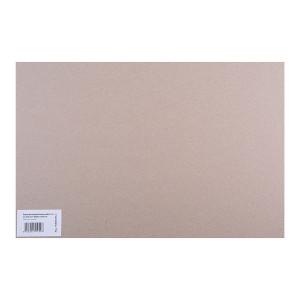 Картон для художественных работ, размер 300х450 мм, плотность 1010 г/м2