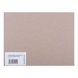 Картон для художественных работ, размер 180х240 мм, плотность 1010 г/м2