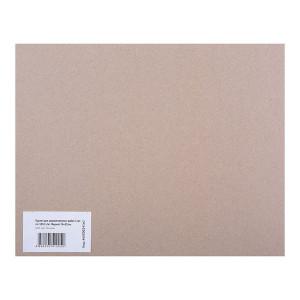 Картон для художественных работ, плотность 1010 г/м2, размер 240х300 мм