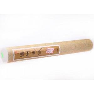 Рисовая бумага для каллиграфии в рулоне Сонет, ширина 45 см, длина 2500 см