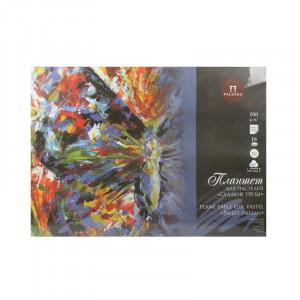 """""""PALAZZO"""" Планшет для пастели """"Сладкие грёзы"""" 160 г/м2 А3 29.7 х 42 см склейка 18 л. 6 цв. ППГ/А3"""