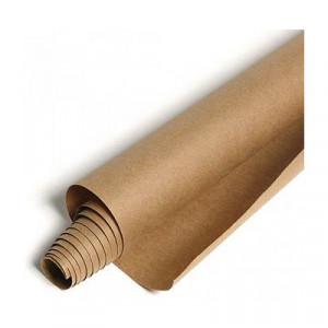 """""""PALAZZO"""" Бумага мешочная (крафт) 70 г/м2 ( 840 x 10м мм) упаковочная БК840/10"""