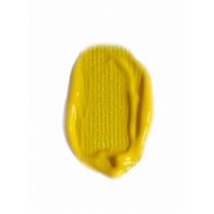 """Акриловая краска """"Рисуй на кураже"""" в бутылке 500 мл. 209 Жёлтый Феникс"""