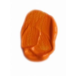 """Акриловая краска """"Рисуй на кураже"""" в бутылке 500 мл. 301 Оранжевый"""