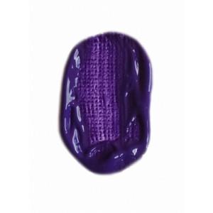 """Акриловая краска """"Рисуй на кураже"""" в бутылке 500 мл. 408 Фиолетовый Феникс"""