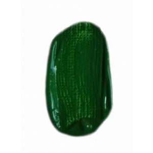 """Акриловая краска """"Рисуй на кураже"""" в бутылке 500 мл. 568 Травяная зелёная"""