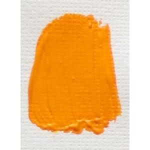 Акриловая краска ФЕНИКС в тубе 75 мл. 301 Оранжевый